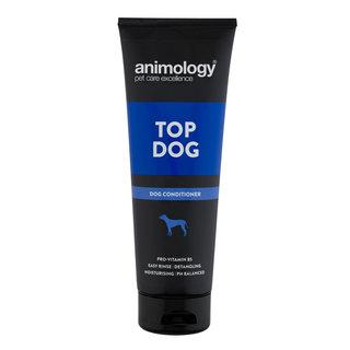 Animology Top Dog Balsam mit entwirrender Wirkung (4X)