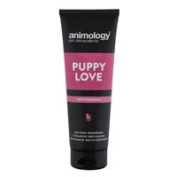 Animology Animology Puppy Love sanftes Shampoo