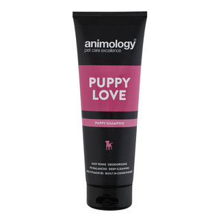 Animology Puppy Love Shampoo (4X)