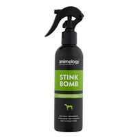 Animology Animology Stink Bomb Refreshing Spray (4st)