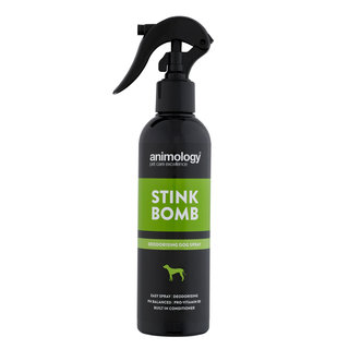Animology Stink Bomb Refreshing Spray (4X)