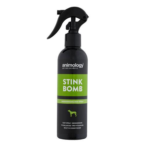 Animology Animology Stink Bomb Refreshing Spray (4X)