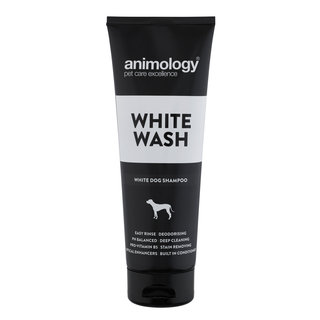 Animology White Wash Shampoo (4X)