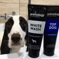Animology Animology White Wash Shampoo