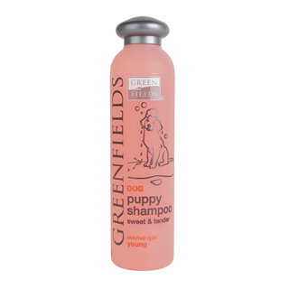 Greenfields Puppy Shampoo
