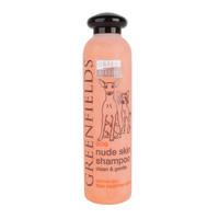 Greenfields Greenfields Hondenshampoo Nude Skin 250 ml