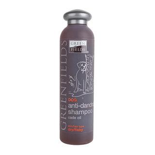 Greenfields Hondenshampoo Anti-Dandruff  250 ml