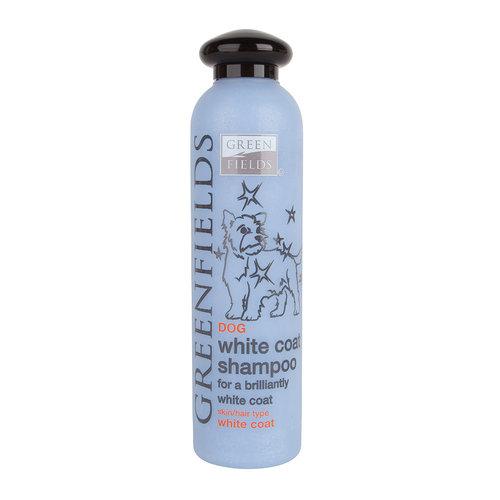 Greenfields Greenfields Hundeshampoo Weißes Fell