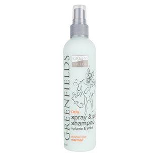 Greenfields Spray & Go Shampoo 250ML