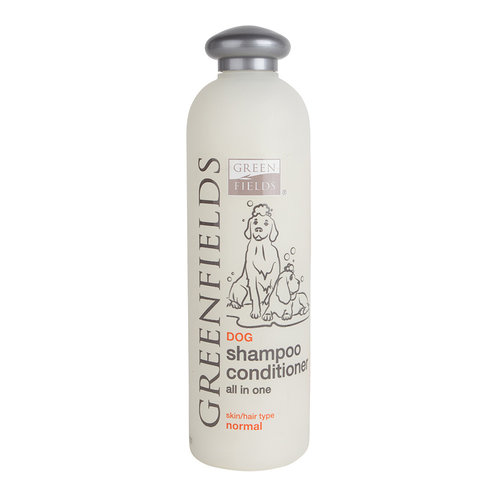 Greenfields Greenfields Hondenshampoo & Conditioner
