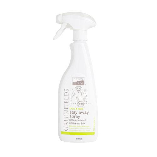 Greenfields Greenfields Stay Away Spray 400 ml