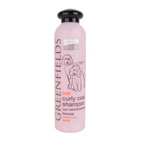 Greenfields Greenfields Hondenshampoo Curly Coat 250 ml