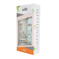 Greenfields Greenfields Complete Care Set for Dogs  2 x 250ml