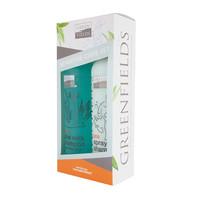 Greenfields Greenfields Sensitive Care Set 2x250ml
