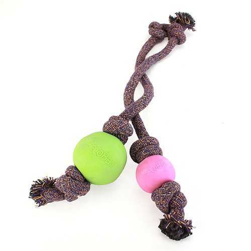 Beco Beco Ball with Rope
