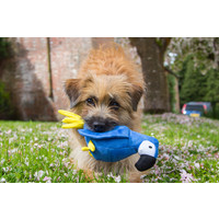 Beco Pets Beco Plush Toy - Lucy the Parrot