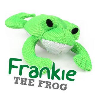 Beco Plush Wand Toy - Frankie de Kikker