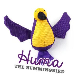 Beco Plush Wand Toy - Huma the Hummingbird