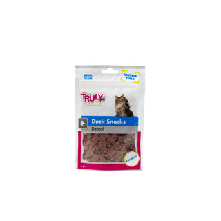 Truly Duck Snacks dental 20 x 50gr.