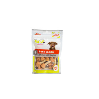 Truly Bone Snacks 15 x 90gr.