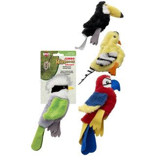 Skinneeez Birds