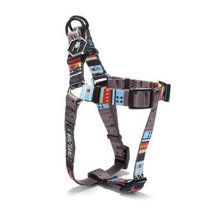 Wolfgang - NativeLines Harness
