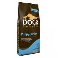 DOGR DOGR Puppy/Junior 12 kg