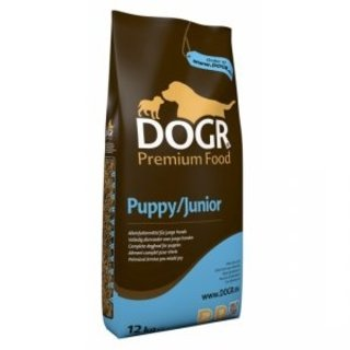 DOGR Puppy/Junior 12 kg
