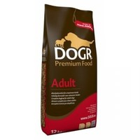 DOGR DOGR Adult 12 kg