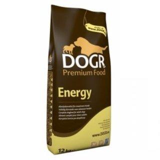 DOGR Energy 12 kg