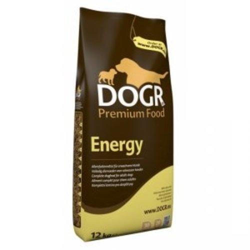 DOGR DOGR Energy 12 kg