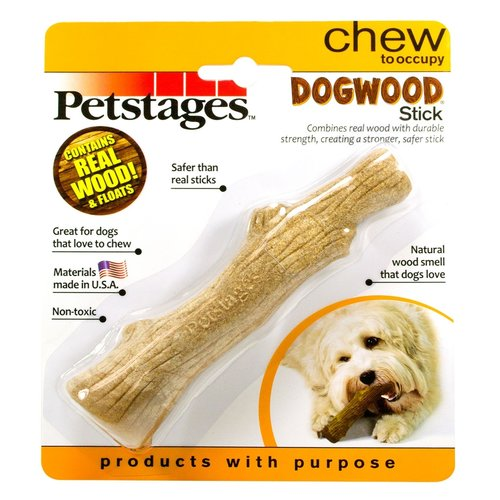 Petstages Dogwood Large Durable Stick