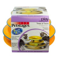 Petstages Tower of Tracks