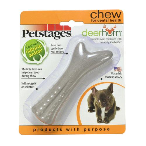 Petstages Deerhorn Large