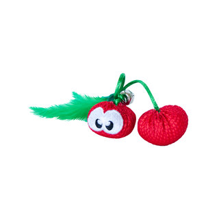 Dental Cherries Red