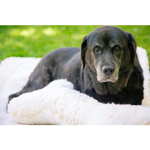 Petstages Huggle Hound Fleece Mat Extra Large