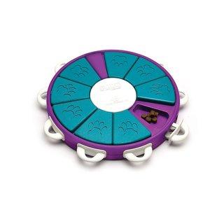 Dog Twister Violet
