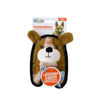 Outward Hound Invincibles Puppy Brown XS