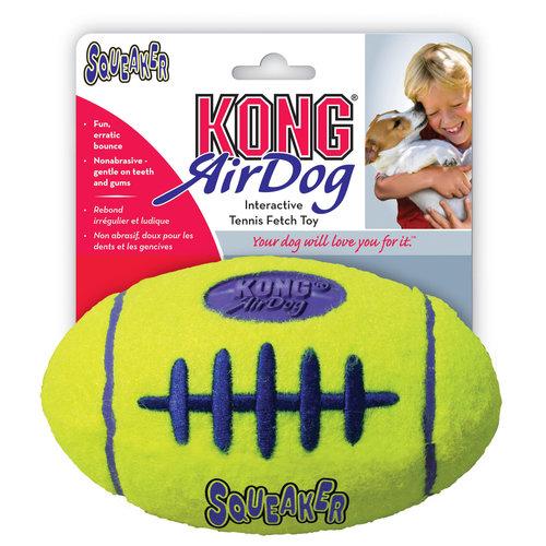 KONG KONG AIR SQUEAKER FOOTBALL