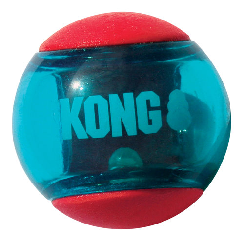 KONG KONG SQUEEZZ ACTION RED