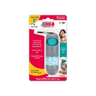 Kong HandiPOD Mini Clean Dispenser