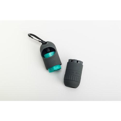 KONG Kong HandiPOD Mini Flashlight Dispenser