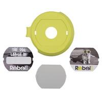 Rebel Petz Rebel Petz Cover Up + Flexi Classic Cord