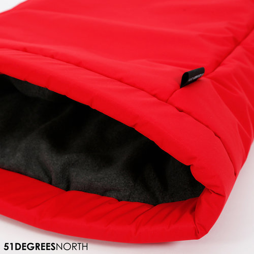51Degrees North 51DN - Storm - Schlafsack