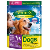 Verm-X Verm-X Koekjes Hond 325gr