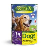 Verm-X Verm-X Leckerlis für Hunde
