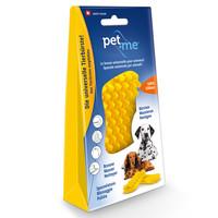 Pet+Me Pet+Me Hundebürste