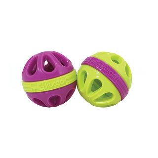 Kurgo - Toy Wapple Ball