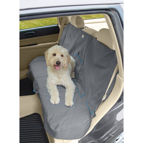 Kurgo Kurgo - Heather Bench Seat Cover