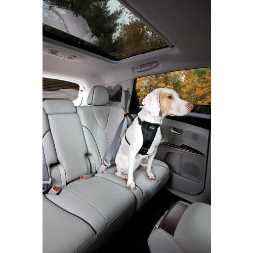 Kurgo Kurgo - Seatbelt Tether with Carabiner
